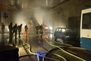 Bild Brandbekampfung
